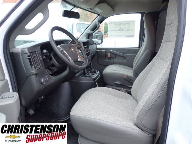 2017 Express 2500 Cargo Van #71079 - photo 9