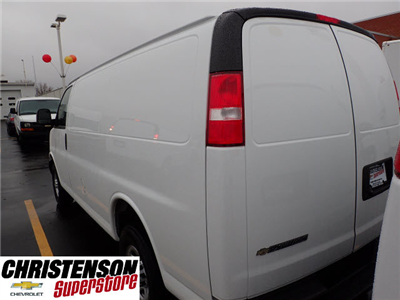 2017 Express 2500 Cargo Van #71079 - photo 2