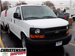 2017 Express 2500 Cargo Van #71079 - photo 4