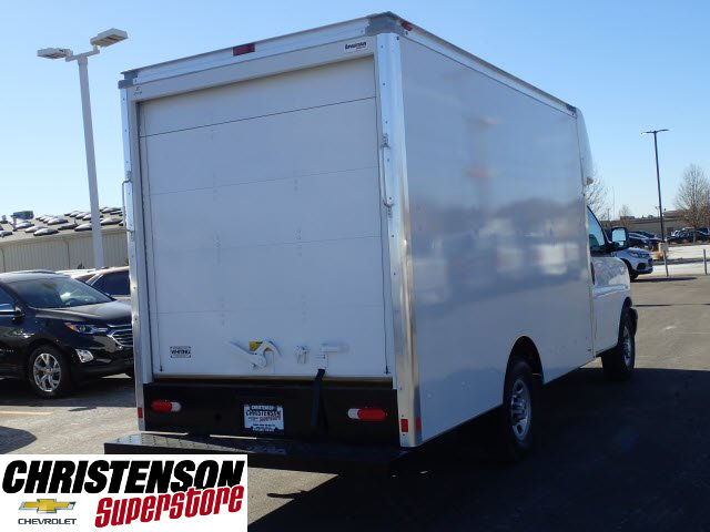 2017 Express 3500, Supreme Spartan Cargo Cutaway Van #71086 - photo 6