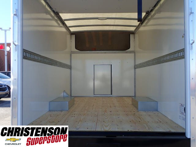 2017 Express 3500, Supreme Spartan Cargo Cutaway Van #71086 - photo 7