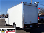 2017 Express 3500, Supreme Spartan Cargo Cutaway Van #71086 - photo 2