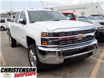 2018 Silverado 2500 Extended Cab 4x4 Pickup #80152 - photo 3