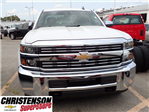 2018 Silverado 2500 Extended Cab 4x4 Pickup #80152 - photo 4