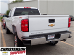 2018 Silverado 2500 Extended Cab 4x4 Pickup #80152 - photo 2