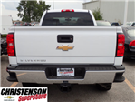 2018 Silverado 2500 Extended Cab 4x4 Pickup #80152 - photo 5