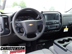 2018 Silverado 2500 Extended Cab 4x4 Pickup #80152 - photo 8