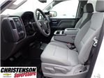 2018 Silverado 2500 Extended Cab 4x4 Pickup #80152 - photo 9