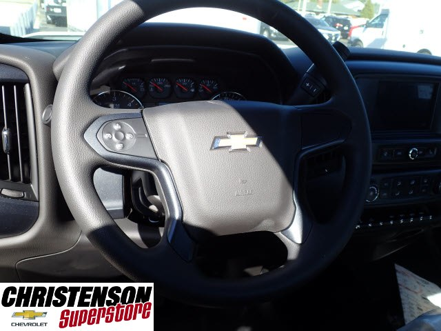 2018 Silverado 3500 Regular Cab DRW Cab Chassis #80199 - photo 10