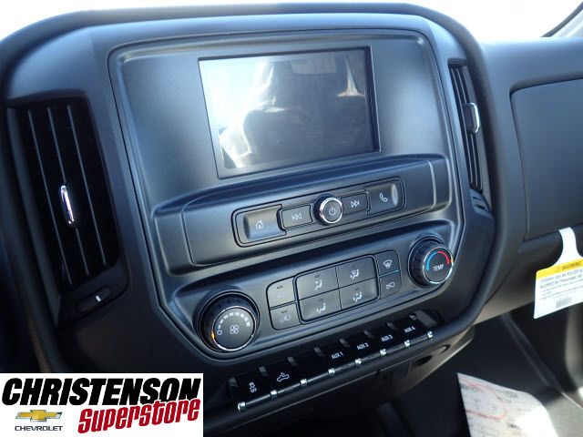 2018 Silverado 3500 Regular Cab DRW Cab Chassis #80199 - photo 9
