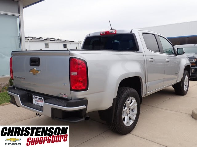 2018 Colorado Crew Cab, Pickup #80254 - photo 5