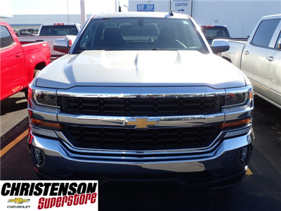 2018 Silverado 1500 Extended Cab Pickup #80293 - photo 4