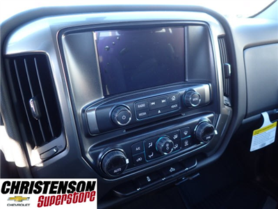 2018 Silverado 1500 Extended Cab Pickup #80293 - photo 9