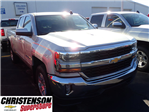 2018 Silverado 1500 Extended Cab Pickup #80293 - photo 3