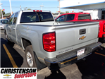 2018 Silverado 1500 Extended Cab Pickup #80293 - photo 2