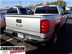 2018 Silverado 1500 Extended Cab Pickup #80293 - photo 5