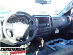 2018 Silverado 1500 Extended Cab Pickup #80293 - photo 7