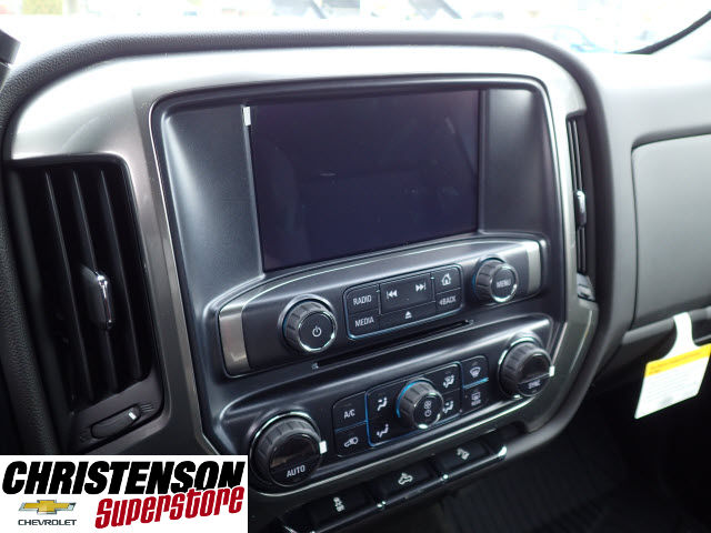 2018 Silverado 1500 Extended Cab 4x4 Pickup #80319 - photo 10