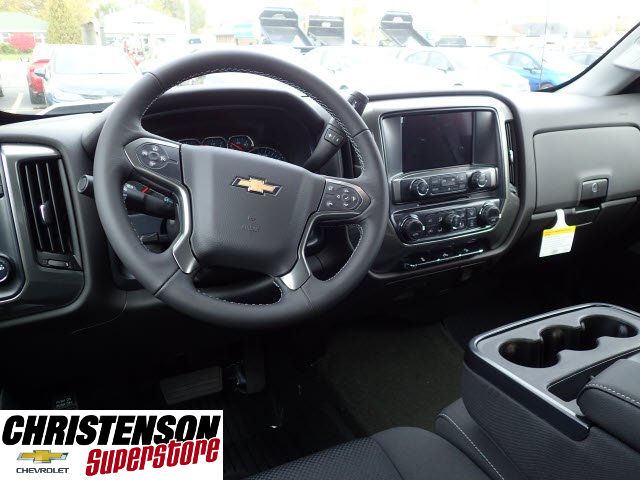 2018 Silverado 1500 Double Cab 4x4, Pickup #80319 - photo 8
