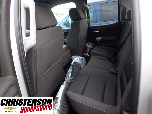 2018 Silverado 1500 Extended Cab 4x4 Pickup #80319 - photo 7
