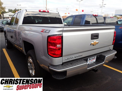 2018 Silverado 1500 Extended Cab 4x4 Pickup #80319 - photo 2