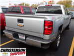 2018 Silverado 1500 Extended Cab 4x4 Pickup #80319 - photo 5