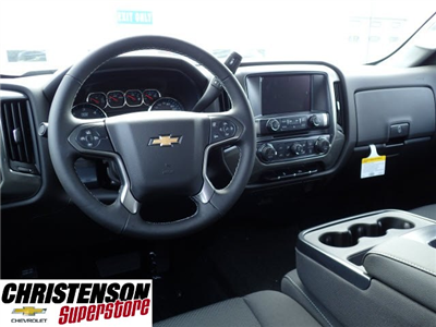 2018 Silverado 1500 Double Cab 4x4, Pickup #80326 - photo 8