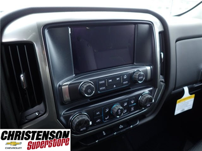 2018 Silverado 1500 Double Cab 4x4, Pickup #80326 - photo 10