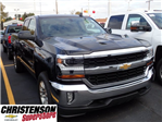 2018 Silverado 1500 Double Cab 4x4, Pickup #80326 - photo 3