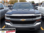2018 Silverado 1500 Double Cab 4x4, Pickup #80326 - photo 4