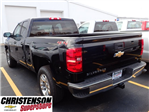 2018 Silverado 1500 Double Cab 4x4, Pickup #80326 - photo 2