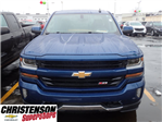 2018 Silverado 1500 Extended Cab 4x4 Pickup #80525 - photo 4