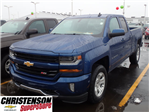 2018 Silverado 1500 Extended Cab 4x4 Pickup #80525 - photo 1