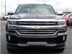 2018 Silverado 1500 Crew Cab 4x4,  Pickup #80736 - photo 3
