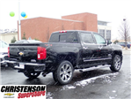 2018 Silverado 1500 Crew Cab 4x4, Pickup #80736 - photo 5