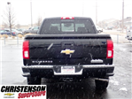 2018 Silverado 1500 Crew Cab 4x4, Pickup #80736 - photo 6