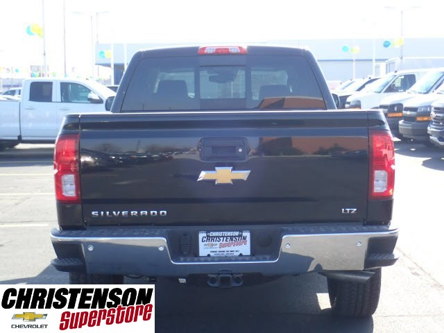 2018 Silverado 1500 Crew Cab 4x4, Pickup #80739 - photo 6