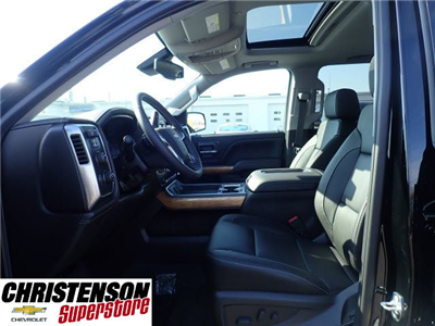 2018 Silverado 1500 Crew Cab 4x4, Pickup #80739 - photo 9