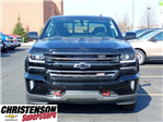 2018 Silverado 1500 Crew Cab 4x4, Pickup #80741 - photo 3