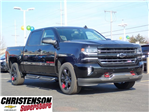 2018 Silverado 1500 Crew Cab 4x4, Pickup #80741 - photo 4