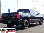 2018 Silverado 1500 Crew Cab 4x4, Pickup #80741 - photo 5