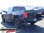 2018 Silverado 1500 Crew Cab 4x4, Pickup #80741 - photo 2