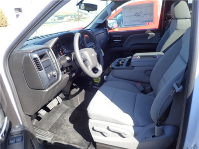 2018 Silverado 1500 Regular Cab 4x4,  Pickup #80759 - photo 8