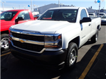 2018 Silverado 1500 Regular Cab 4x4,  Pickup #80759 - photo 4