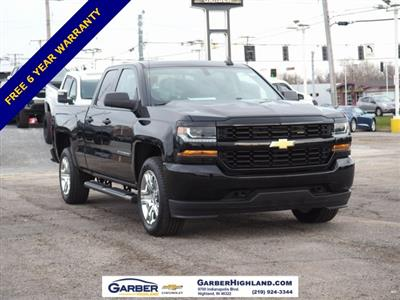 2018 Silverado 1500 Double Cab 4x4,  Pickup #80847 - photo 1