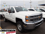 2018 Silverado 2500 Double Cab 4x4, Pickup #80851 - photo 3