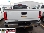 2018 Silverado 2500 Double Cab 4x4, Pickup #80851 - photo 5