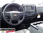 2018 Silverado 2500 Double Cab 4x4, Pickup #80851 - photo 8