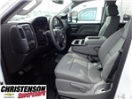 2018 Silverado 2500 Double Cab 4x4, Pickup #80851 - photo 9