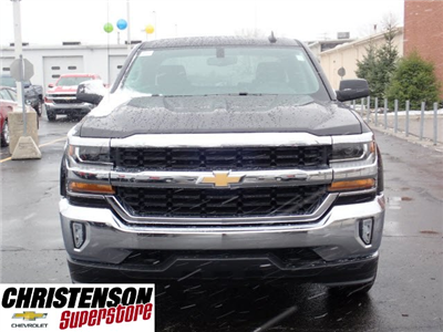 2018 Silverado 1500 Crew Cab 4x4, Pickup #80873 - photo 3